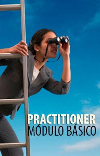 Practitioner em Programação Neurolinguistica com o IPPNL